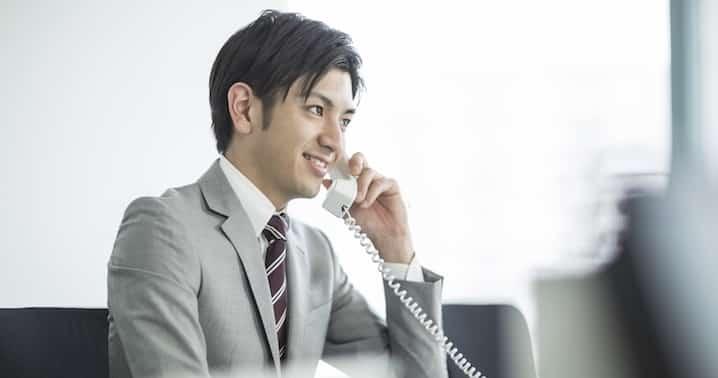 起業・会社設立時の法人の電話契約はどうすれば良いの?起業時の法人電話手続きマニュアル