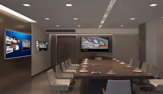オフィス家具4大メーカーほか各社の特徴とは?市場・業界動向も解説!