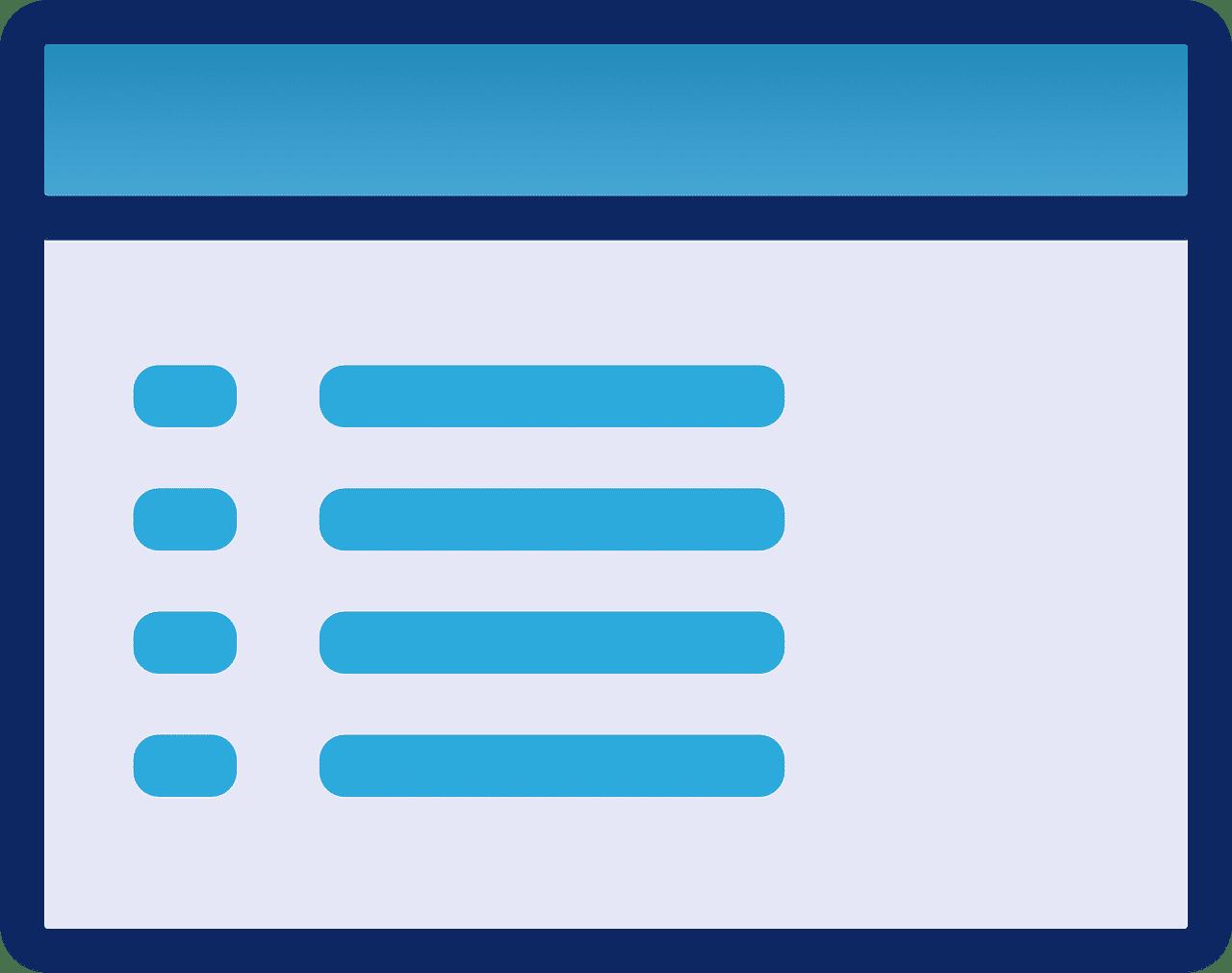 EFOツールの意味とは?おすすめ6つを比較!無料でも十分?