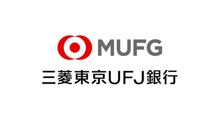三菱東京UFJ銀行/法人口座