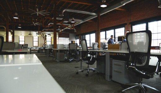 オフィス家具レンタル会社のおすすめ5選!費用相場や1日・個人利用は可能かも解説!