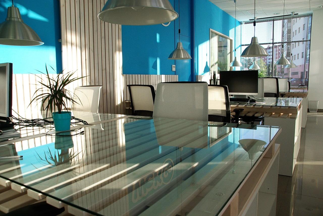 オフィスデザインでおすすめの会社3選!コンセプト事例・おしゃれな設計を解説!