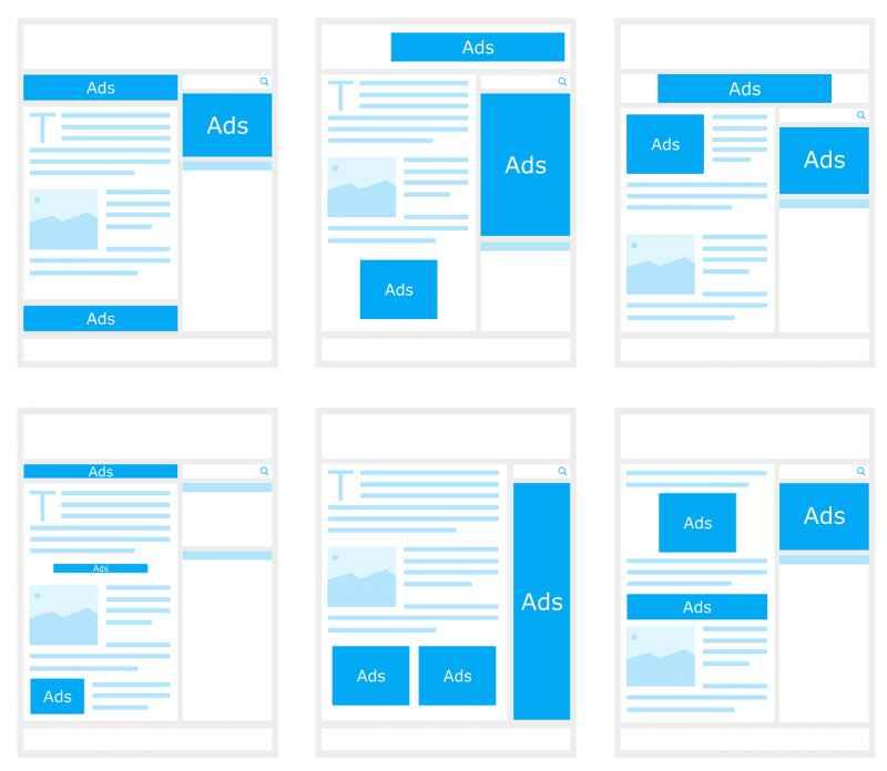 【簡単!】ネイティブアド「nend」のインフィード型広告を導入してみました。