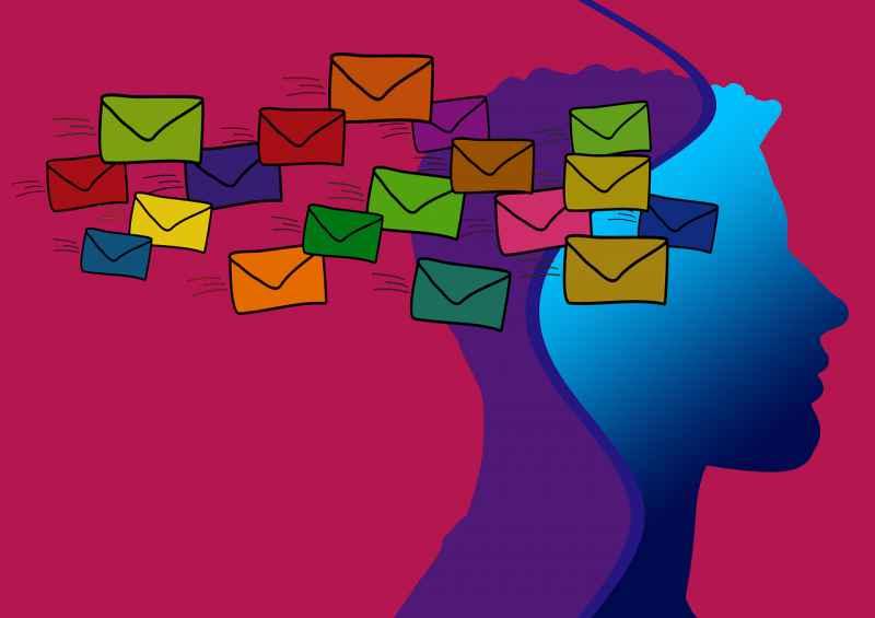読者獲得は読みやすさから!差がつくメールの書き方とは?