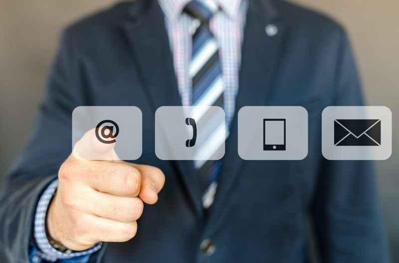 ステップメールはこう使え!読者をフォローしてビジネス力up!