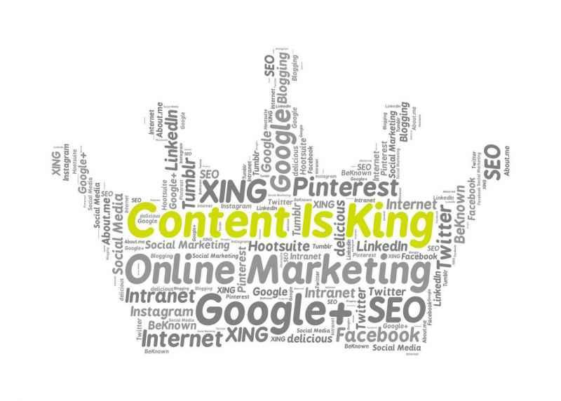 WEBサイトの売上を決める両輪とは? 集客コンテンツ不足が不振の原因!
