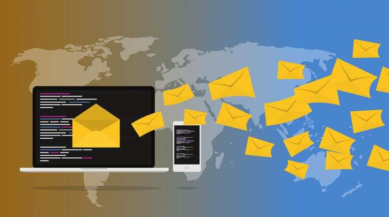 迷惑メール規制法と対策!メールDMを送る際に必要なこと4つ