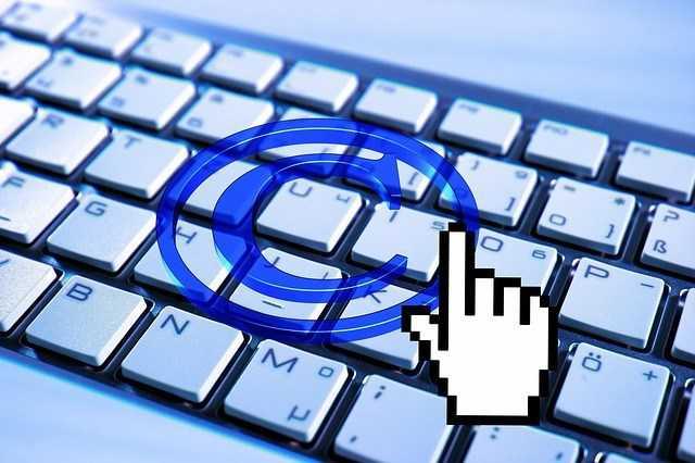 知らなかったでは済まされない!Web担当者が押さえておきたい著作権の基本