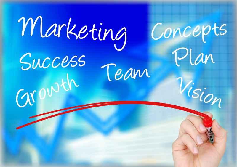 「市場」を独り占め!顧客の注目を独占するための「3つのP」とは?