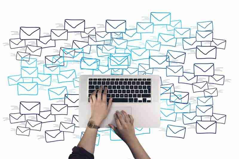 Webからのステップメール読者募集テクニック!「ネット」を使いこなせ!