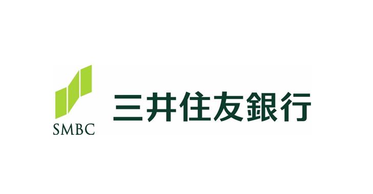 三井住友銀行/法人口座