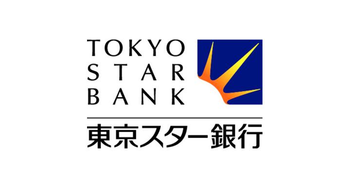 東京スター銀行/法人口座
